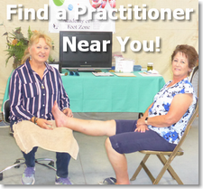 Foot Zone Therapists