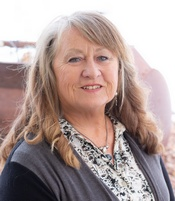 Kathy Duvall - Co-founder Academy of Foot Zone Therapy